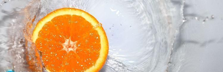 Как вывести пятно от апельсинов фото