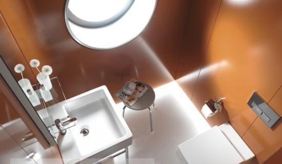 Как очистить ванну от известкового налета