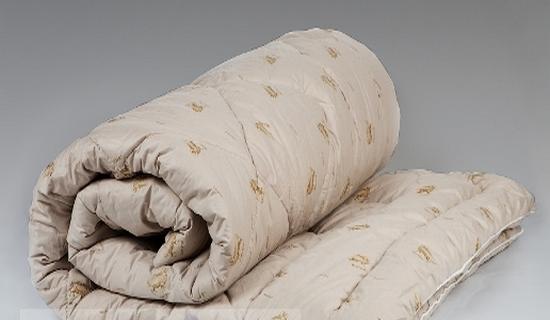Как стирать одеяло