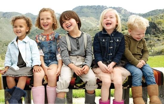 watermarked - ugg-kids