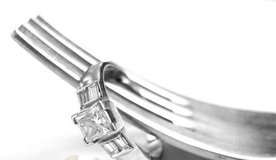 Чистка серебра Кока-колой
