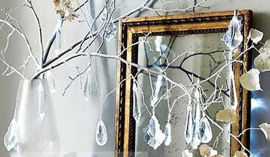Как избавиться от старого зеркала?
