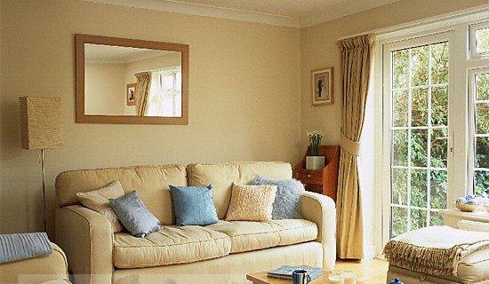 Как квартиру сделать уютной?