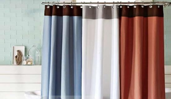 Как сделать шторы на кухню своими руками?