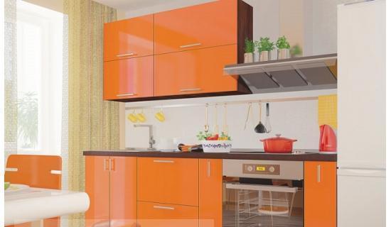 Как удалить жир с кухонной мебели?