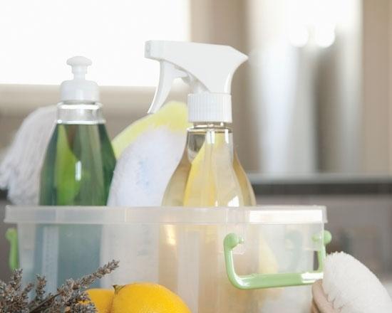 Моющее средство для мебели