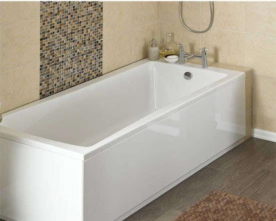 Как почистить ванну содой и уксусом?