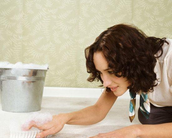 Сколько стоит почистить ковер в химчистке?