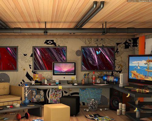 perfect-hi-tech-room