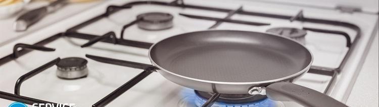 Вреден ли тефлон в сковороде #3