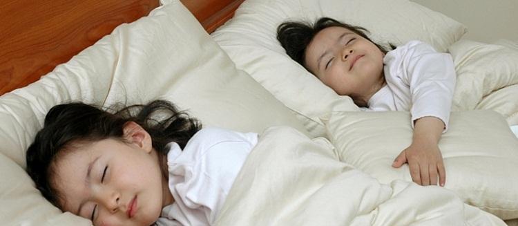 kids-beds-chemical-exposure-organic-mattress