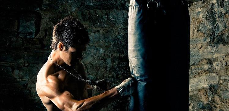 bokser-i-grusha