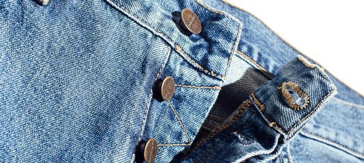 Как вывести пятна жира с джинсов фото