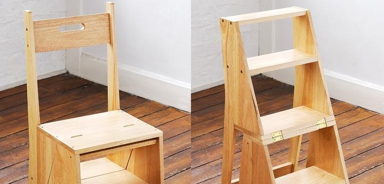 ladderchair