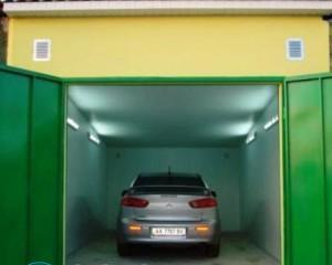 Теплый пол в гараже своими руками