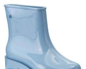 Как сшить вкладыши в резиновые сапоги?