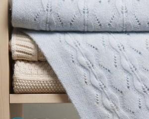 Как постирать большой плед в домашних условиях?