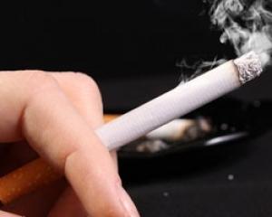 Как очистить воздух от табачного дыма?