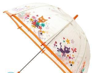Как постирать зонтик в домашних условиях?
