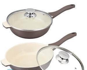 Как очистить кастрюли и сковородки — сода, канцелярский клей
