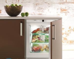 Морозильный шкаф для дома