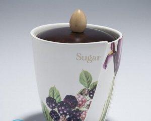 Декупаж банки для кофе — самое лучшее