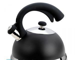 Как сделать свисток для чайника своими руками?