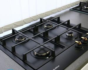 Что лучше — плита или варочная панель?