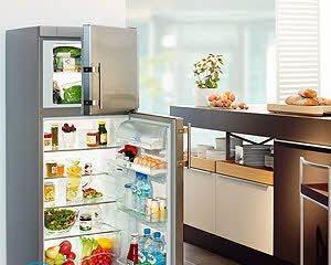 Чем отмыть холодильник внутри от желтизны?