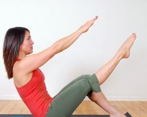 Лучшие упражнения для нижнего пресса для женщин