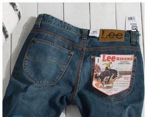 Как укоротить джинсы в домашних условиях?