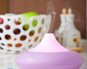Как освежить воздух в квартире?