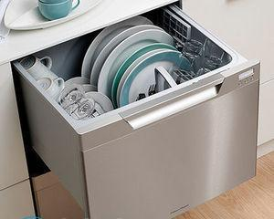 Конденсационная сушка в посудомоечной машине — это..