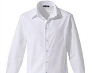 Как стирать рубашки в стиральной машине?