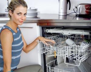 Как почистить посудомойку?