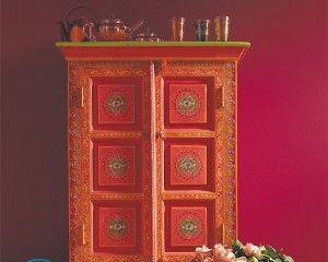 Как покрасить мебель из ДСП в домашних условиях?