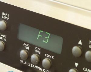 Коды ошибок — стиральная машина Самсунг