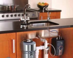 Как выбрать измельчитель отходов для кухни?