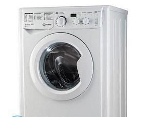 Установка сливного шланга стиральной машины