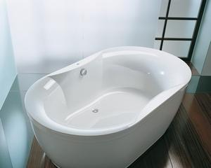 Уход за акриловой ванной — средства