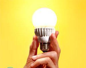 Светодиодные лампы для дома — как выбрать?