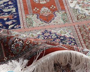 Чистка ковров народными средствами в домашних условиях