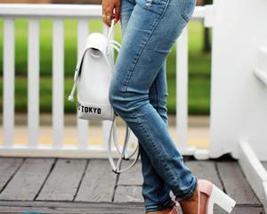 Как покрасить джинсы?