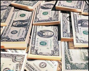 Оригинальная картина из денег своими руками