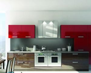 Чем мыть глянцевые фасады кухни?