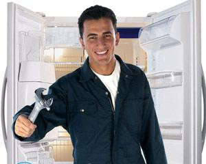 Ремонт холодильников — замена уплотнителя