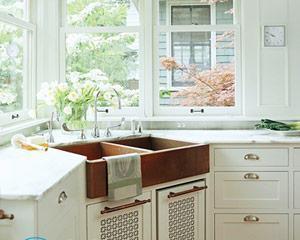 Засорилась раковина на кухне — что делать?