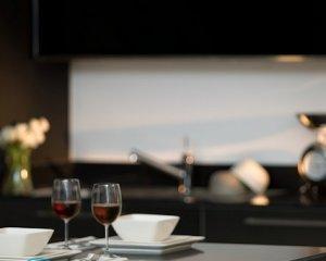 Из чего делают столешницы для кухни?