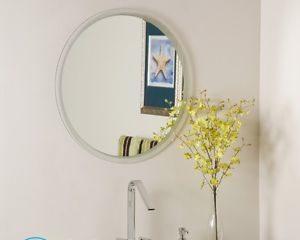 Как состарить зеркало своими руками?