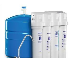 Фильтр для воды проточный магистральный